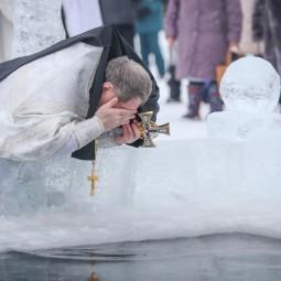 «Крещенский Сочельник»