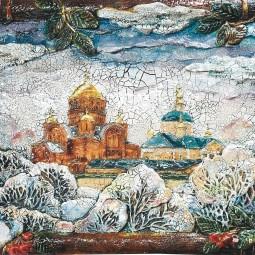 Выставка «Дары Хотькова»