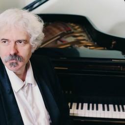 Программа «Вечер фортепианной музыки. Михаил Лидский (фортепиано)»
