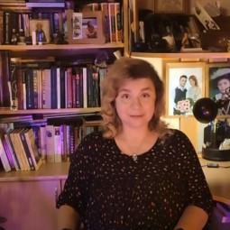Литературно–музыкальная гостиная «Лира» онлайн