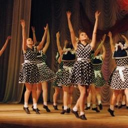 Концерт к юбилею ансамбля «Цветик-семицветик»