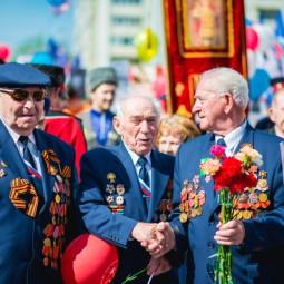 Виртуальная фотовыставка «День Победы»