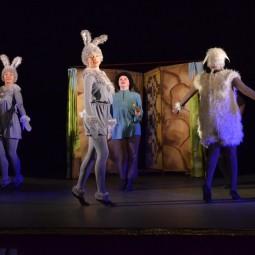 Спектакль «Волшебная овечка»