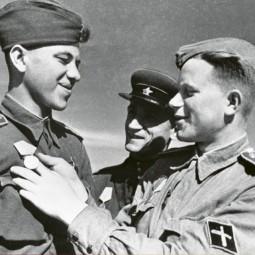 Встреча «Великие герои великой войны»