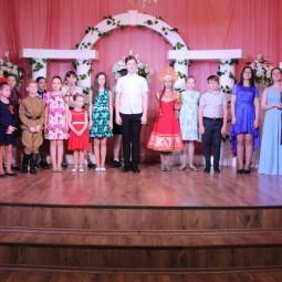 «Школьная пора» Детский эстрадный концерт