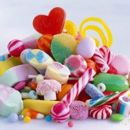 Всемирный день конфет