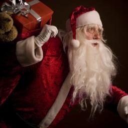 Виртуальная встреча «Стихотворение Дедушке Морозу»