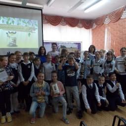 Фестиваль «Солнечногорский лосенок»