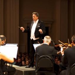 Концерт Венского филармонического Штраус-оркестра