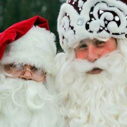 Виртуальная встреча ««Письмо Дедушке Морозу»»