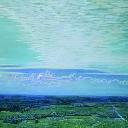 Выставка «Абакумовские небеса» в рамках проекта «Стрит-арт»