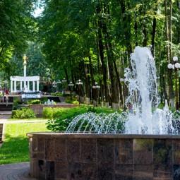 Парк культуры и отдыха «Березовая роща» 360°