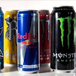 Профилактическая беседа «Энергетические напитки–история еще одного обмана»