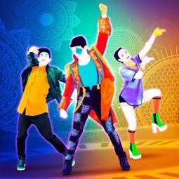 «Just dance»