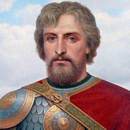 «Имя России-Александр Невский»