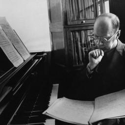Онлайн-проект «Мир музыки великих композиторов»