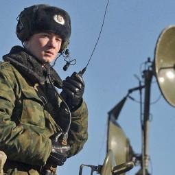 Информационный час «День военного связиста в России»