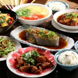 Национальные кухни мира