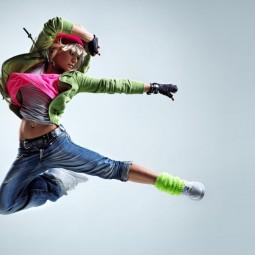 «Танцевальный бум!»