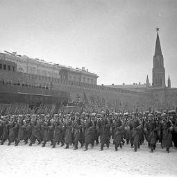 Встреча «Отступать некуда – позади Москва»