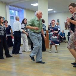 Виртуальная фотовыставка «Танцуют все!»