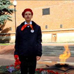 Видео публикация «Смоленское сражение»