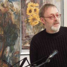 Экскурсия по мемориальному залу поэта Дмитрия Кедрина