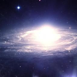 «В глубины Вселенной»