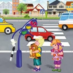 «Безопасность на дороге»