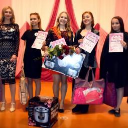 Молодёжное шоу «Девушки из высшего общества»
