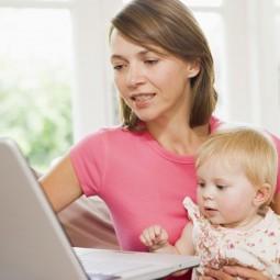 Мамы Онлайн