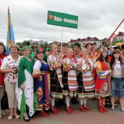 Творческая концертная программа в г. Бобруйск республики Беларусь