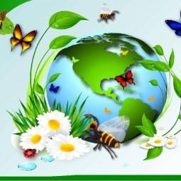 «Земля наш общий дом»
