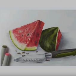 Креативные стили в изобразительном искусстве 21 века