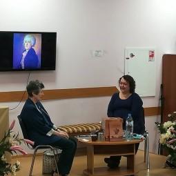 Трансляция презентации книги «Тайны императорского дома»