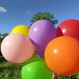 «Праздник воздушных шаров»