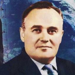 Видеолекторий «Конструктор космических побед»