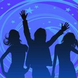 Молодёжная танцевальная программа