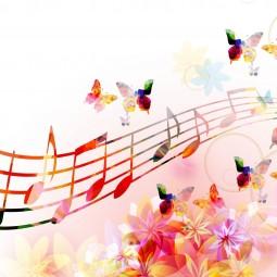 «Музыкальные профессии»