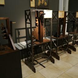 Выставка «Ожившие изобретения»