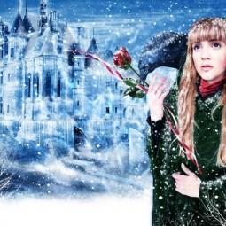 Сказка для детей «В снежном царстве, в новогоднем государстве»
