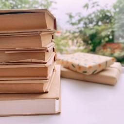 Акция «Свидание с книгой вслепую»