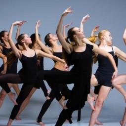 Онлайн-информ-час «Потанцуем?»