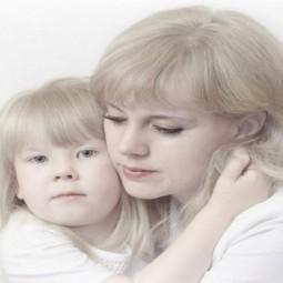 «Милая моя, мама»