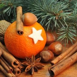 Новогодний огонёк «У новогодней ёлки»