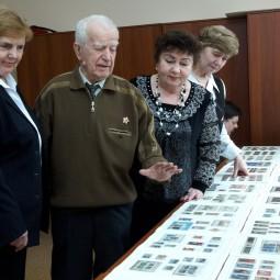 Тематическая встреча «Военные деньги Второй мировой войны»