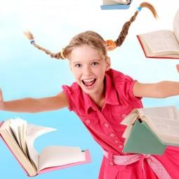 Игра «Книга – тайна, книга – клад, книга – друг для всех ребят»