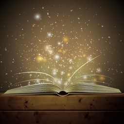 Сказка «Новогодние приключения Ёжки»