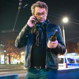 Показ социального фильма «Алкоголь и преступления»