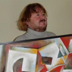 Онлайн-трансляция «Обзор выставки В. Юрпалова»